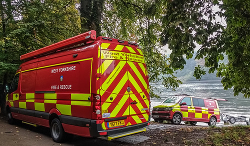 FLOOD RESPONSE IN THE PARK | by I.K.Brunel