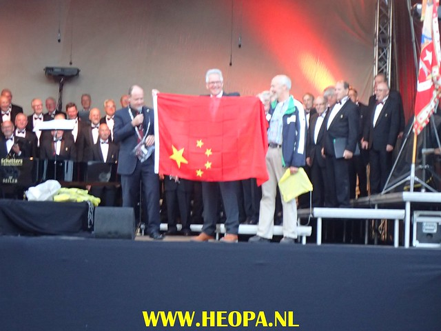 2017-08-09   Opening  30e  Heuvelland  4 Daagse  (48)