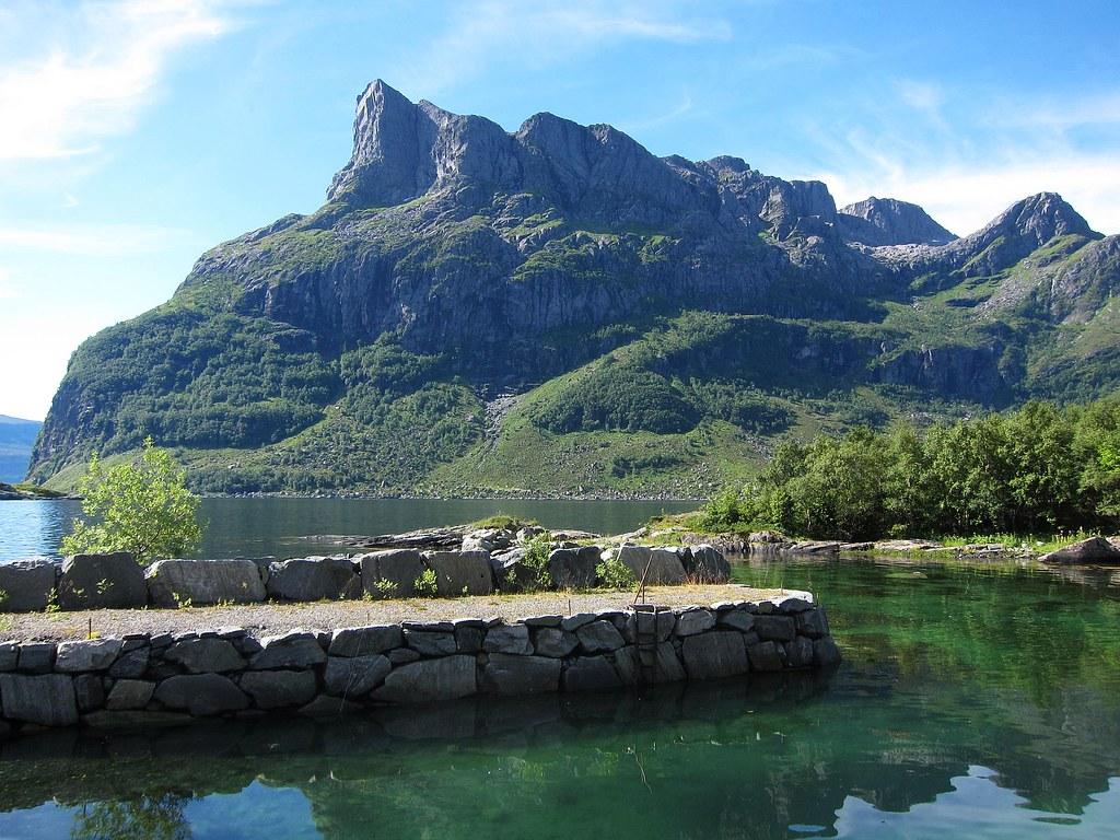 Mt. Hornelen