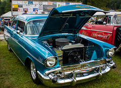'57 Chevy Bel-Air