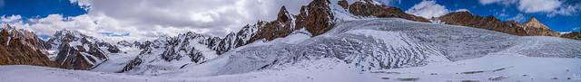Chhota Shigri glacier