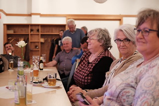 Kulturmeeting mit Christian Petry in Oberthal | by spdwnd
