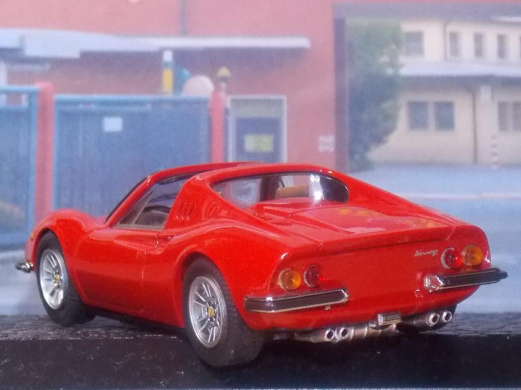 Ferrari Dino 246 GT – 1969