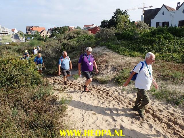 2017-08-22               Oostduinkerker     1e dag  33 km  (45)