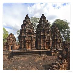 Banteay Srei Angkor Wat