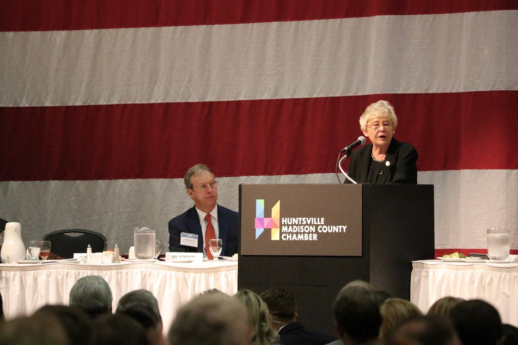 Alabama Update featuring Governor Kay Ivey