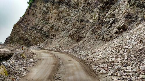 uttarakhand india geotagged monsoonroadtrip roadtrip roadcondition