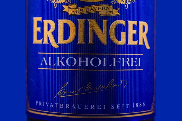 Erdinger Alcoholfrei