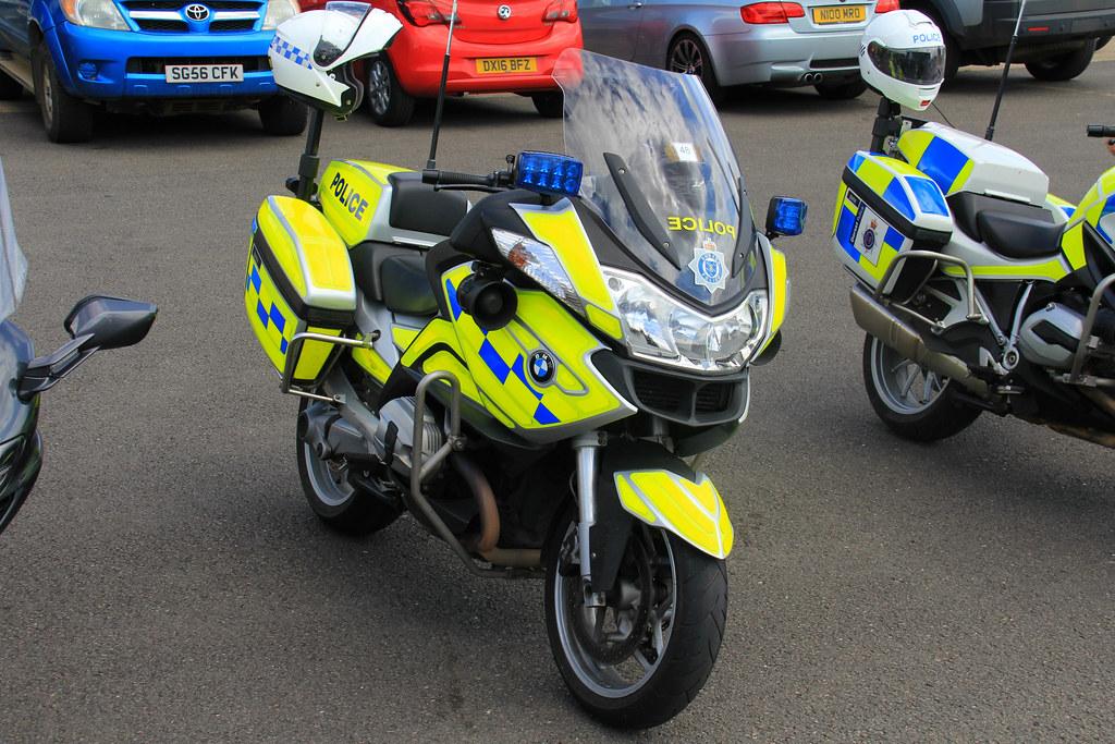 Sussex Police Bmw R1200rt Roads Policing Unit Traffic Bike Flickr