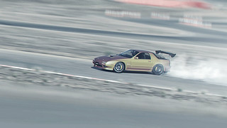 Mazda RX7 | by RaY29rus
