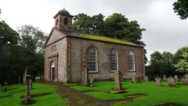 The Church of Kilmaronock