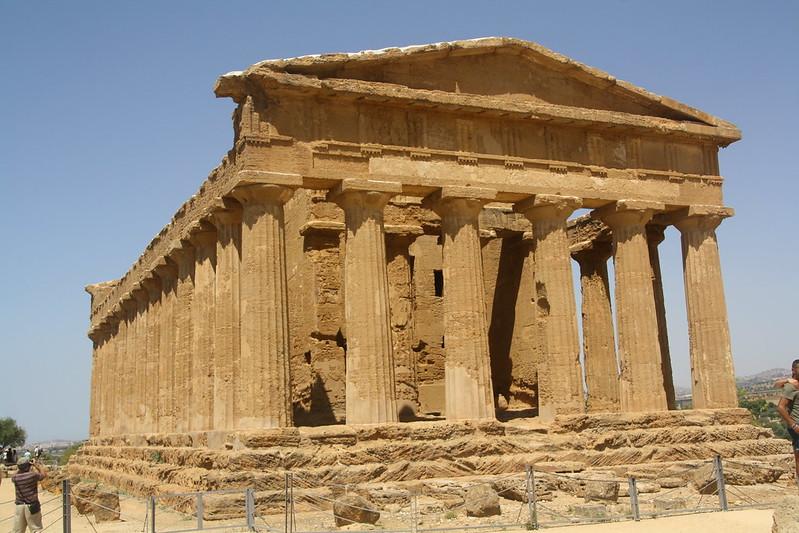 Vall dels Temples