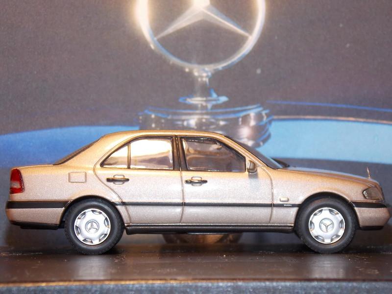 Mercedes Benz C200 – 1994