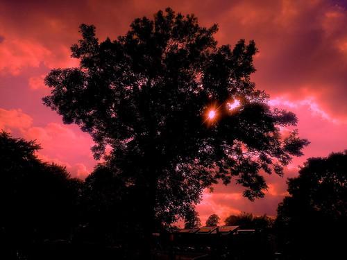 sky clouds sunset sunrise sulehute silhouette sony sonyxperia esalakauperuma esala uk birmingham midlands westmidlands