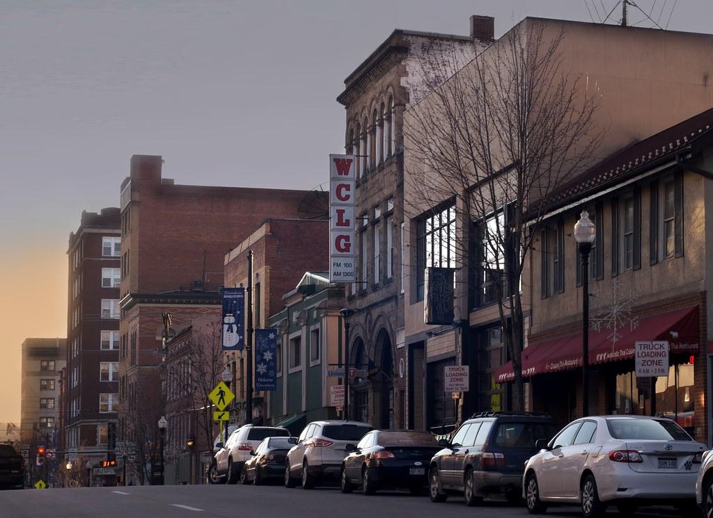 Suncrest Town Centre Dr Morgantown, WV 26505.