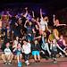 Yelp Fit Club Event - JAM Session: Tropicál Dance - August 22, 2017