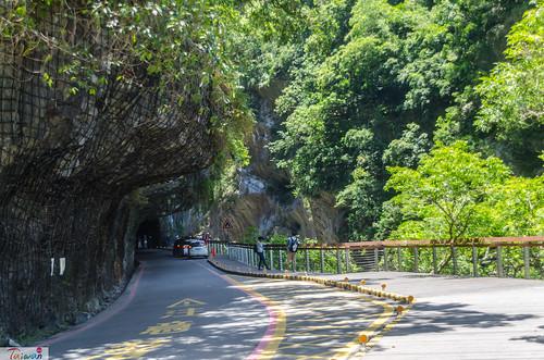 Hualian and Taroko Gorge   by MJ Klein   TheNHBushman.com
