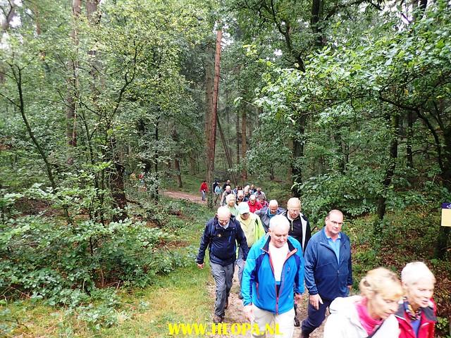 2017-09-20                 Oosterbeek           23 Km (100)