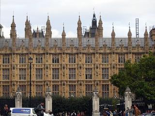 Londra - Westminster   by Renata Testa