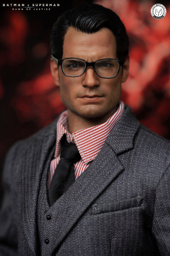 Henry Cavill As Clark Kent Princematiyo Flickr