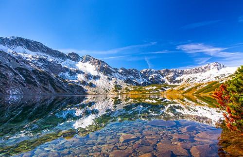 Valley of Five Lakes. Tatra National Park. Poland | by lskornog
