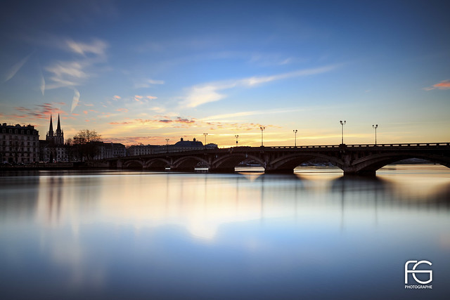Pont St Esprit Bayonne