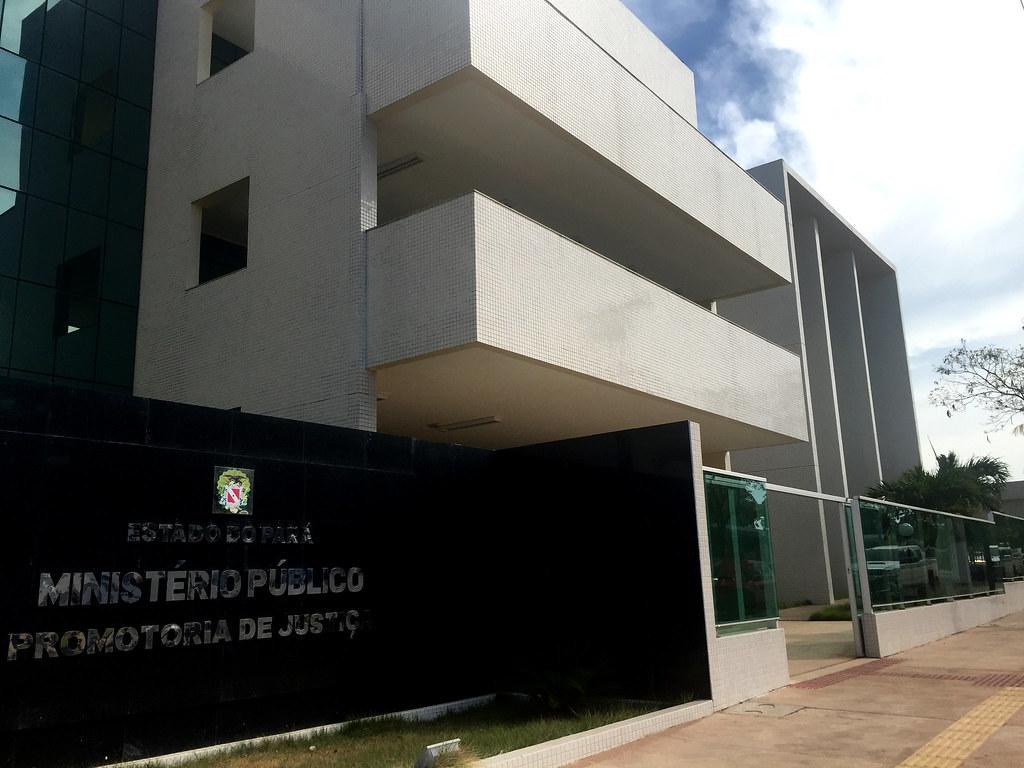 Força-tarefa da Perfuga denuncia 2 vereadores e 4 ex por falsidade ideológica; veja os nomes, Ministério Público do Pará em Santarém