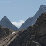 Grand Teton and Mt. Owen
