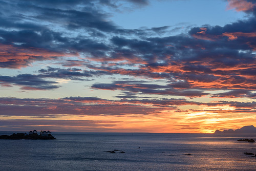 豊岡市 兵庫県 japan 日和山 城崎 海 seashore 日本海 日の出 sunrise