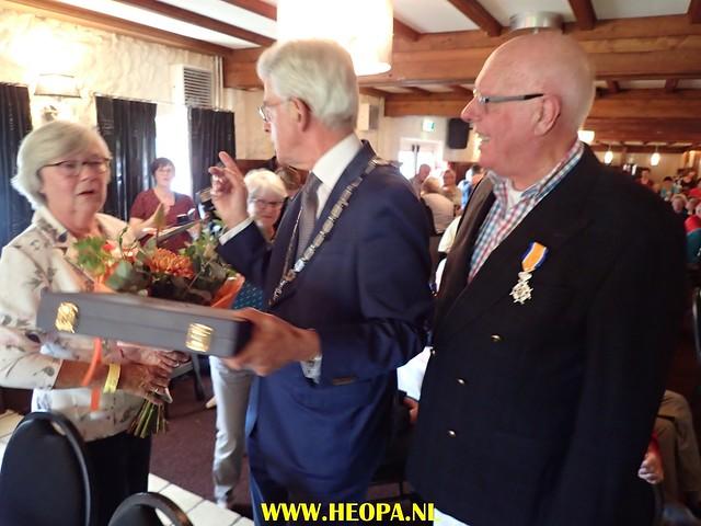 2017-09-16      -St. Oedenrode  OLAT 50 jaar    Jubileumtocht    28 Km (246)