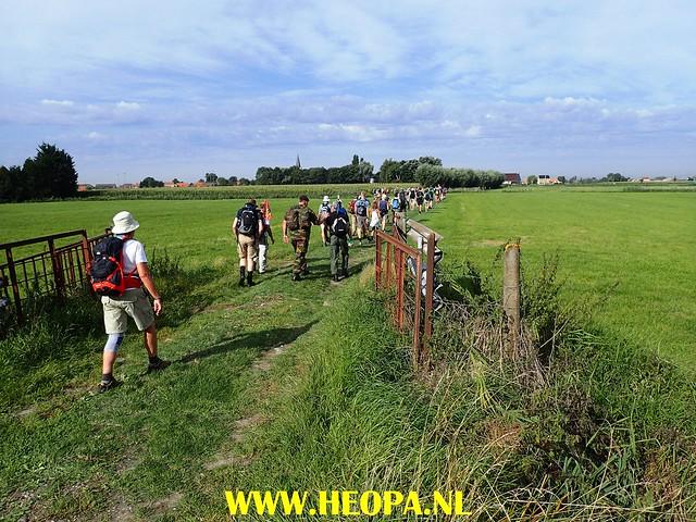 2017-08-23                Diksmuide         2e dag  33 Km  (29)