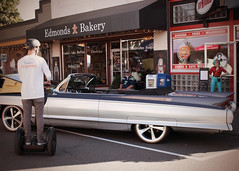 2017 Edmonds Car Show