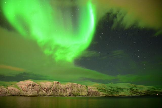 Breathtaking Aurora | Norway