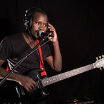 Wed, 27/09/2017 - 2:35pm - Songhoy Blues Live in Studio A, 9.27.17 Photographers: Dan Tuozzoli and Joanna LaPorte