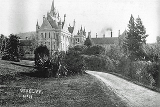 1. Photo of Seacliff Buildings