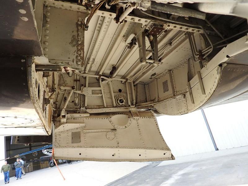 Grumman OV-1 Mohawk 3