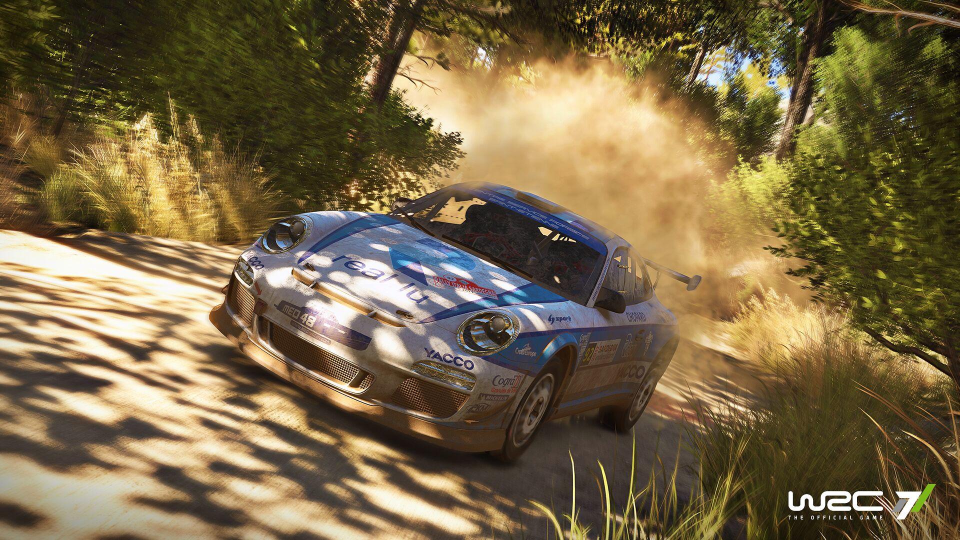 WRC7_Porsche911-1