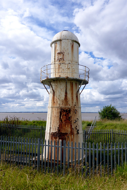 Lighthouse at Paull