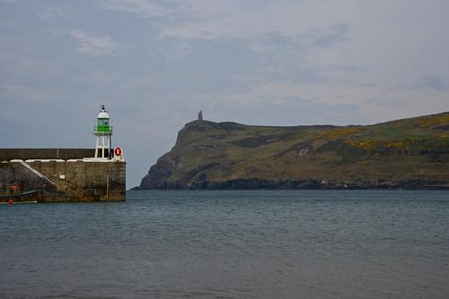 """port erin pier lighthouse"" ""raglin pier"" erin"" ""isle of man"" ""united kingdom"" ""pictures raglin port beach stone man harbours"" ""lighthouse"" ""seaside"" ""irish sea"" ""nikon d800"" ""nikon"" ""d800"" ""hdr photography"" image"" ""lighthouses"" ""lighthouses in the uk"" uk ireland only"" ""uk lighthouses"" england"" ""zacerin"" ""christopher paul ""picures ""photos lighthouses united great britain"" irish ""history ireland"" ""lighthouse history"" ""bradda head"" glen"" ellan vannin"" ""ellan ""visit isle ""manx national heritage"""
