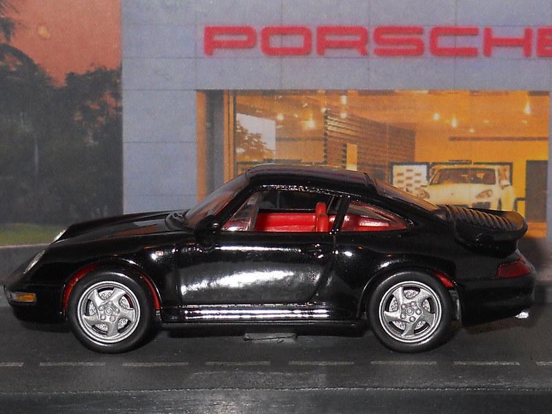 Porsche 911 Turbo (993) – 1995