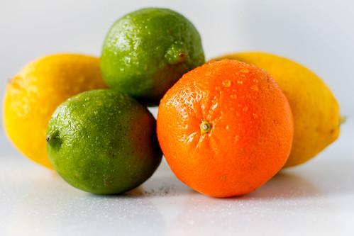 fresh citrus mix | by wuestenigel