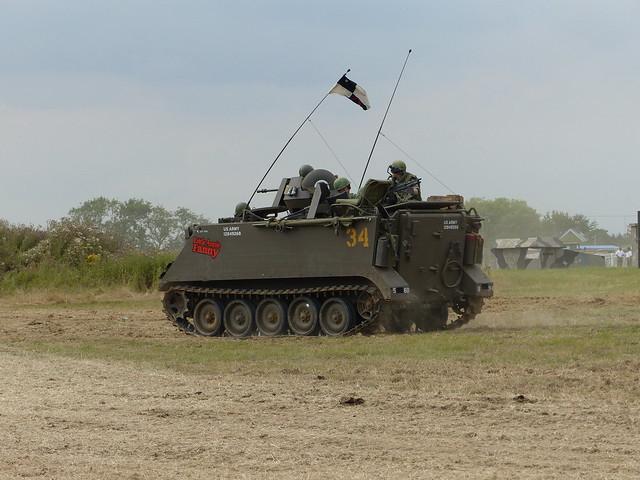 M113 APC 12B49268