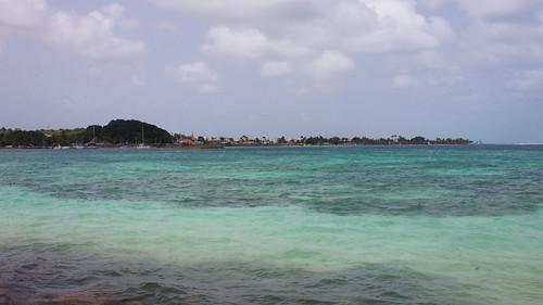 antilles caraïbe caribbean guadeloupe mer ocean sea westindies