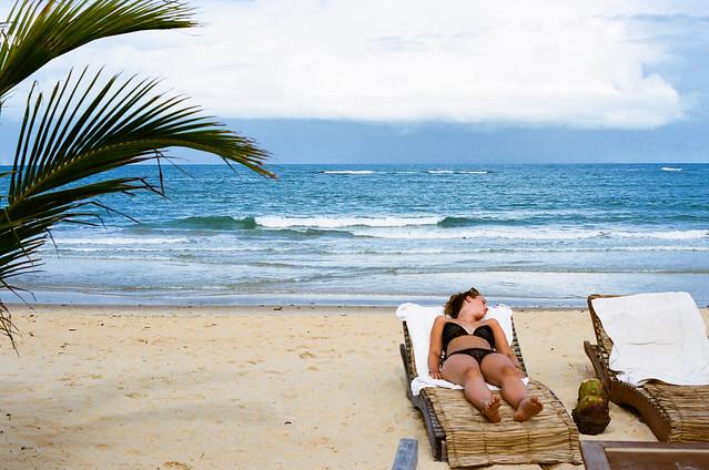 # 14 - Dias de playa #3