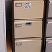 3 drawer filling cabinet comes with key E75