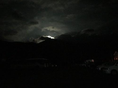 乗鞍岳 ほおのき平駐車場   by ichitakabridge