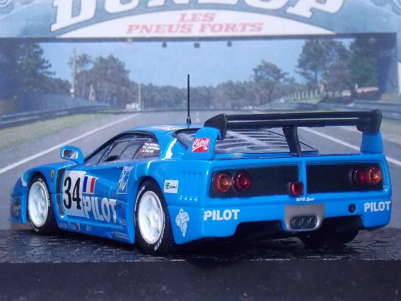 Altaya - 24 Hs Le Mans
