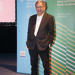 Orhan Pamuk event, Edinburgh International Conference Centre, 17 September 2017 | © Alan McCredie