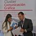Participación Cluster de Comunicación Gráfica en Andigráfica 2015