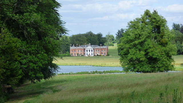 Avington Park, Winchester, Hampshire